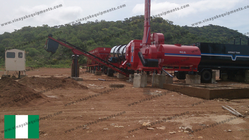 asphalt drum mixers in nigeria, portable asphalt plant for sale in nigeria, small asphalt plant in nigeria