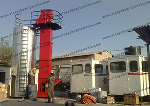 Wet Mix Macadam Plant, Hot Mix Asphalt Plant Malawi